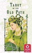 Tarot of the Old Path - Silvia Gainsford & Howard Rodway