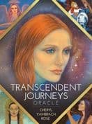 Transcendent Journeys Oracle - Cheryl Yambrach Rose