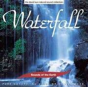 Waterfall - Sounds of the Earth