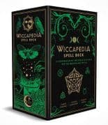 Wiccapedia Spell Deck - Shawn Robbins