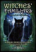 Witches´ Familiars Oracle - Barbara Meiklejohn-Free, Flavia Kate Peters, Kate Osborne