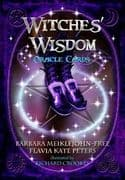 Witches' Wisdom Oracle - Barbara Meiklejohn-Free, Flavia Kate Peters, Richard Crook