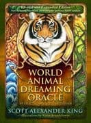 World Animal Dreaming Oracle (Revised & Expanded Edition) - Scott Alexander King, Karen Branchflower