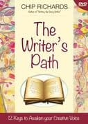 Writer's Path DVD - Chip Richards