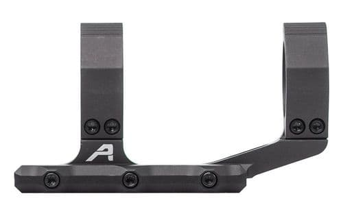 Aero Precision Ultralight 1pc 30mm Picatinny Scope Mount Extended Anodized Black