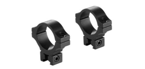 "BKL 303 30mm 3/8""-11mm Dovetail Rimfire & Air Rifle Scope Mount Rings"