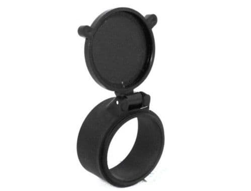 Butler Creek Flip Open Rifle Scope Objective Lens Cover Size - 44 59.9mm 2.36