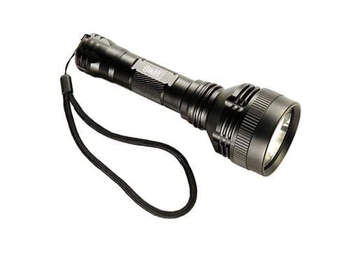 Clulite ML8 Pro Spotter LED Hand Torch Rechargeable 250 Lumens - 300m beam