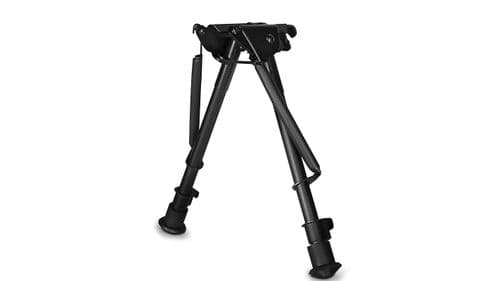 "Hawke Bipod Fixed 9-13"" Adjustable Legs Swivel Stud Fit 70002"