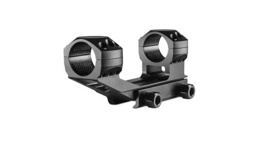"Hawke Tactical Cantilever Scope Mount 1"" Ring Weaver/Picatinny base HIGH 24130"