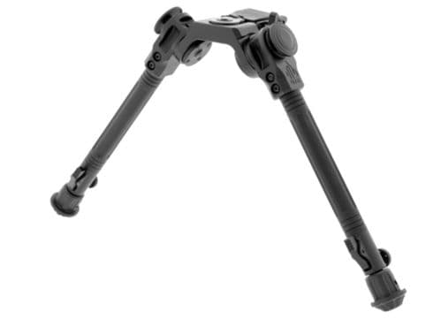 "Leapers UTG Over Bore Bipod 7-11"" Picatinny TL-BPOB01-A"