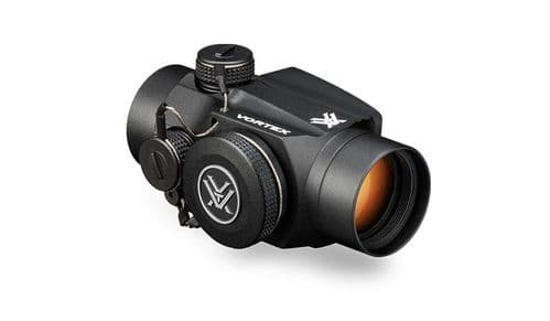 Vortex SPARC II Ultra Compact Speed Point Digital Control 2MOA Red Dot Sight SPC-402