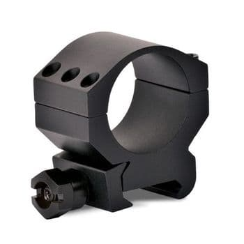 Vortex Tactical 30mm Weaver/Picatinny Rifle scope Mount Ring - Medium single ring