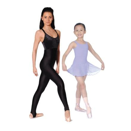 Dancewear Female
