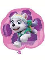 """Paw Patrol 25"""" Double-Sided Supershape Balloon"""