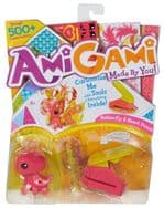 AmiGami Butterfly & Heart Punch