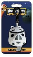 "Angry Birds Star Wars 3""  Clip Storm Trooper"