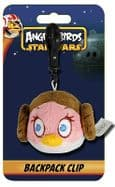 "Angry Birds Star Wars 3""  Clip  Princess Leia"