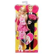 Barbie Made for Each Other Fashion Doll BBM72