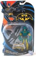 Batman Power Attack Missile Figure Swamp Strike