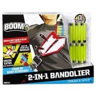BOOMCo 2 in 1 Bandolier Storage Shield