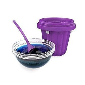 Chill Factor Squeeze Cup Jelly Maker - PURPLE