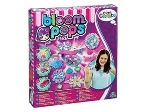 Cool Create Bloom Pops Theme Pack - Sweet Pops