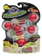 Crashlings - Series 1 - 10 Pack - Insects