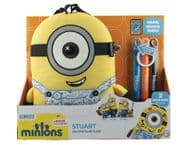 Despicable Me Minions Inkoos - Color n' Glow Plush - Stuart