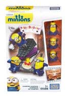 Despicable Me Minions Megabloks - Vampire Surprise Playset