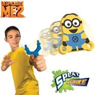 Despicable Me Minions Movie - Splat Strike Launcher