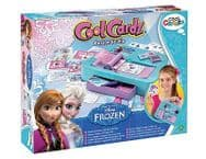 Disney Frozen Cool Cardz Design Studio