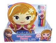 Disney Frozen Inkoos Color n' Create - Anna