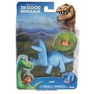 Disney Pixar The Good Dinosaur - Action Figure - Triceratops Sam