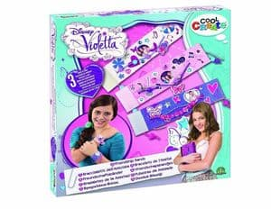 Disney Violetta Cool Create - Friendship Bands