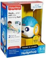 Fisher Price Rhythm 'n Roll Hedgehog