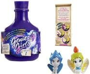 Genie Girls - Genie in a Bottle - Collection 1 Figure - PURPLE