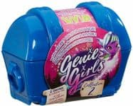Genie Girls - Mini Chest - Collection 2 Figures - BLUE