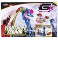 GX Racers Tightrope Terror Racing Track Set