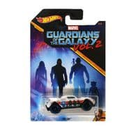 Hot Wheels Guardians of the Galaxy Vol 2. Diecast Vehicle - RD08 - 8/8