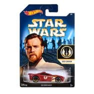 Hot Wheels Star Wars The Force Awakens Vehicle - Scorcher