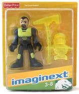 Imaginext DC Super Friends Dinosaur Hunter