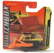 Matchbox Ground Breaker MBX Construction 33/120