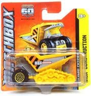 Matchbox MBX Construction Dump Dozer Y8913