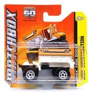 Matchbox MBX Construction MBX FRM 6000