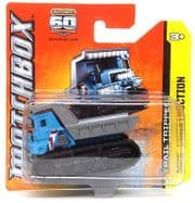 Matchbox MBX Construction Trail Tipper