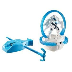 Max Steel Deluxe Electronic Turbo Battlers - Turbo Flight