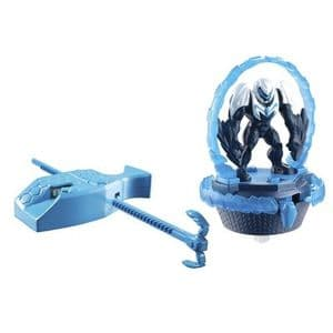 Max Steel Deluxe Electronic Turbo Battlers - Turbo Strength