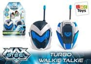 Max Steel Walkie Talkies