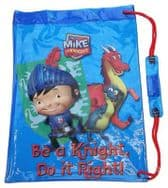 Mike the Knight Swimming Kit Bag